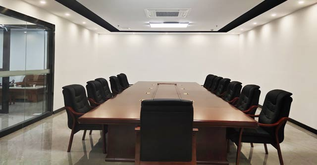 3-huihe circuit conference room—PCB circuit board circuit board manufacturer