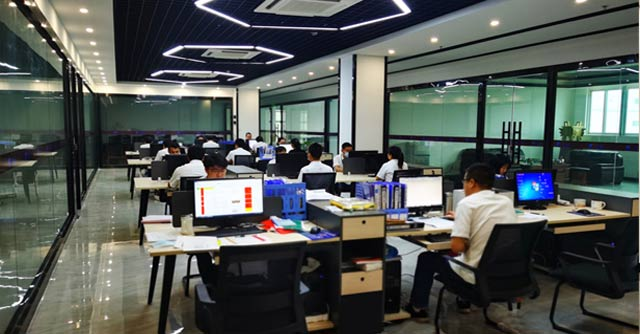 3- Huihe Circuit Office—PCB circuit board circuit board manufacturer