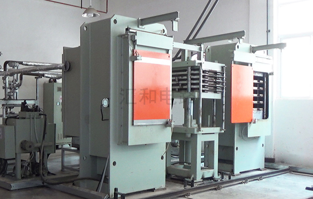 3-PCB circuit board circuit board production and processing manufacturer Huihe circuit PCB circuit board press machine