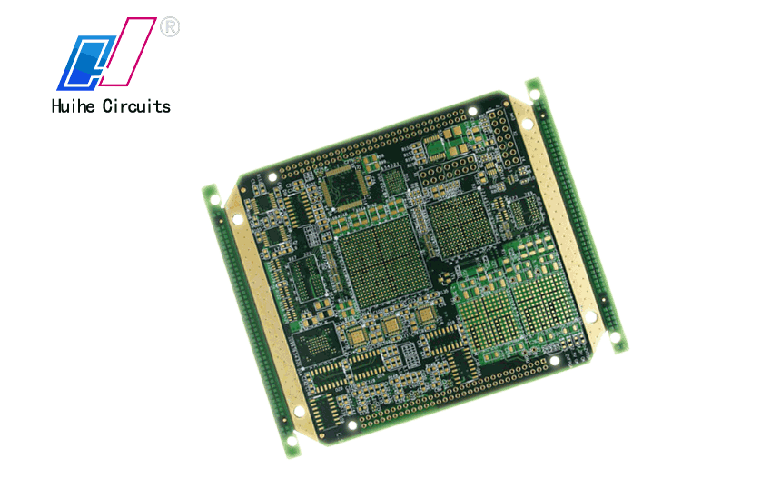 501-Huihe Circuit is a professional PCB circuit board manufacturer