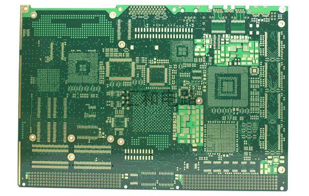 503-Huihe Circuits professional PCB circuit board circuit board manufacturer 14-layer blind buried via PCB circuit board