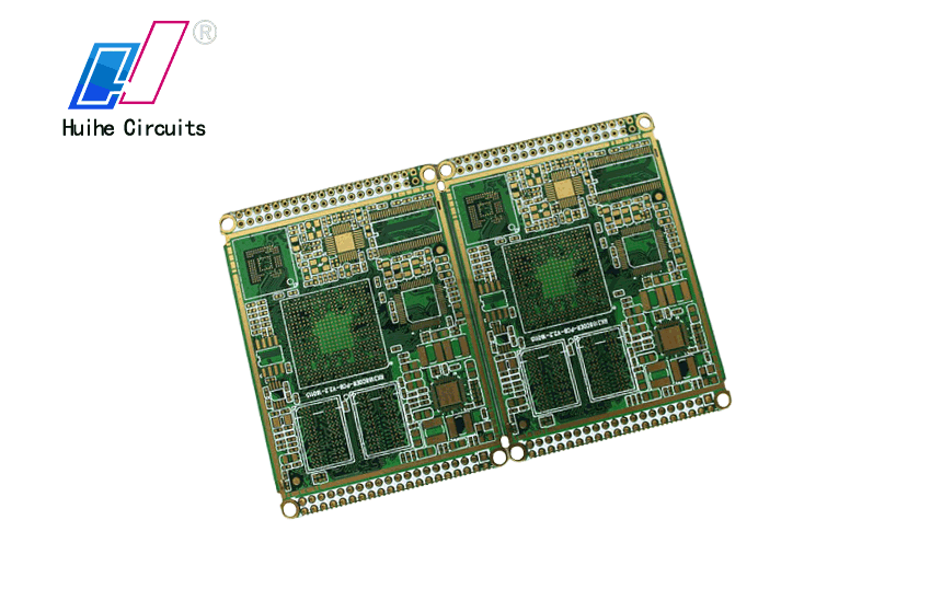 503-Huihe Circuit is a professional PCB circuit board manufacturer