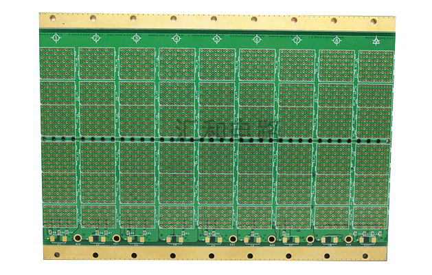 507-Huihe Circuit, a professional PCB circuit board circuit board manufacturer, 12-layer impedance PCB circuit board