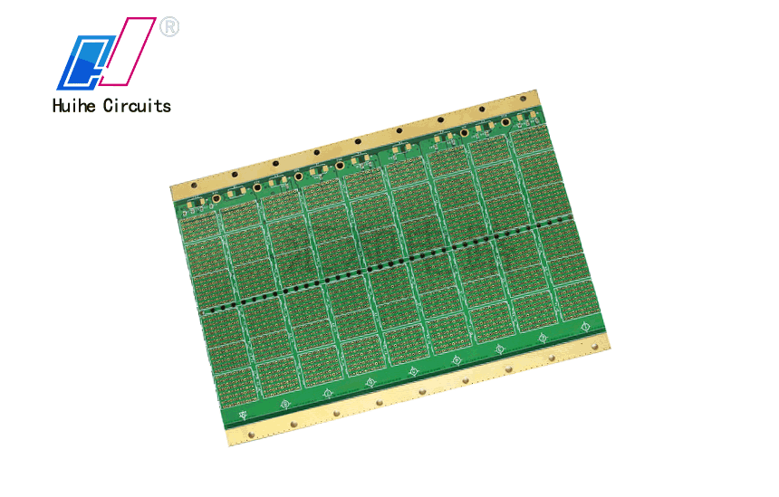 507-Huihe Circuit is a professional PCB circuit board manufacturer