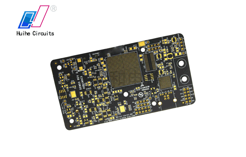 508-Huihe Circuit is a professional PCB circuit board manufacturer