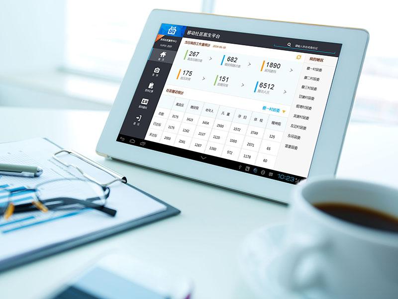 605-Huihe Circuit Professional PCB Circuit Board Circuit Board Manufacturer Tablet PC