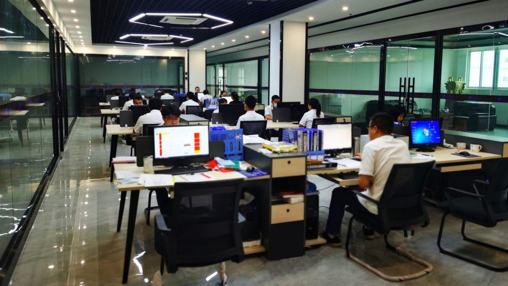 7-Huihe Circuit professional PCB circuit board circuit board manufacturer office