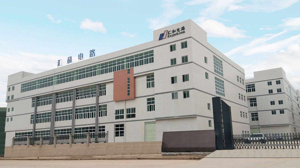 7-Huihe Circuits professional PCB circuit board manufacturer