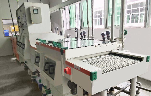 7-PCB circuit board circuit board production and processing manufacturer Huihe circuit PCB circuit board washing machine