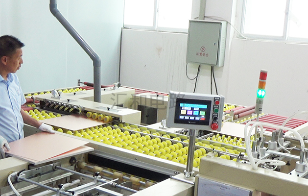 7-PCB circuit board circuit board production and processing manufacturer Huihe circuit PCB circuit board angle grinding machine